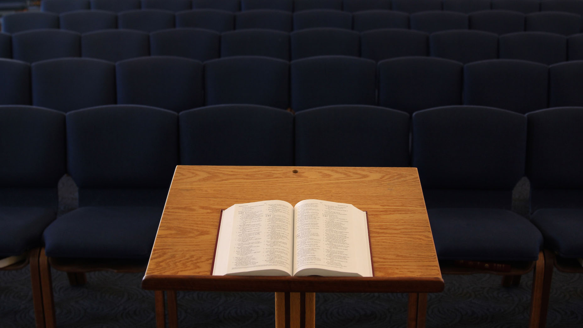 Judgement, Potential and Listening to Sermons