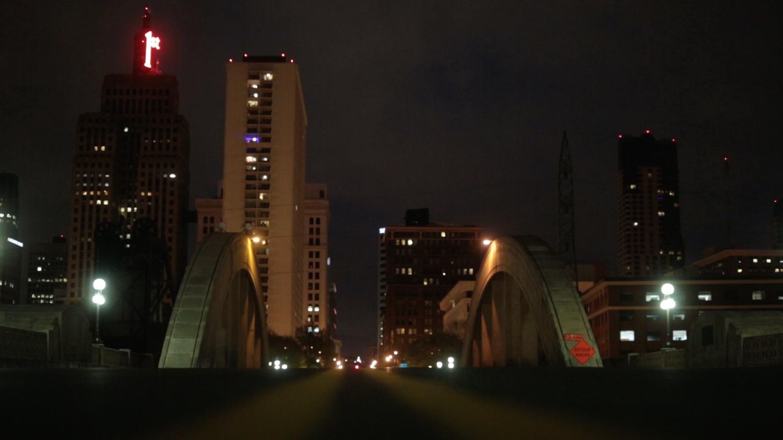 Bridge (v.)
