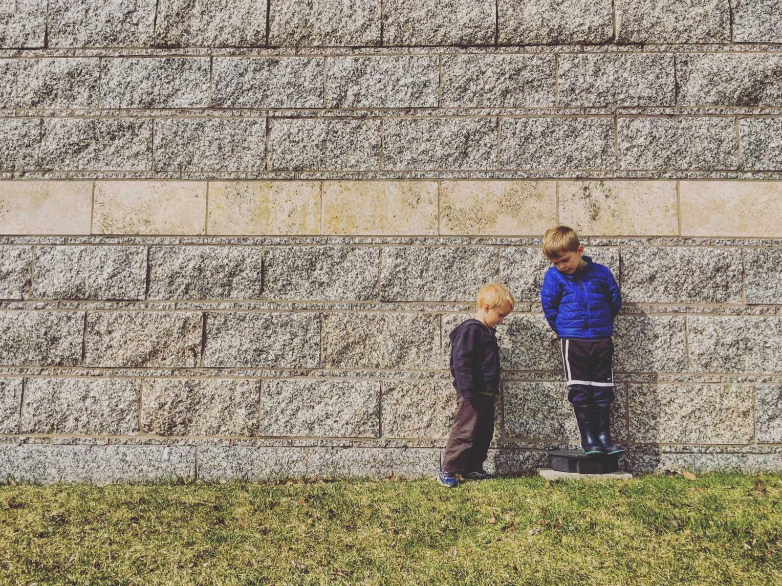 Strict Parenting